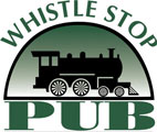 whistle stop pub